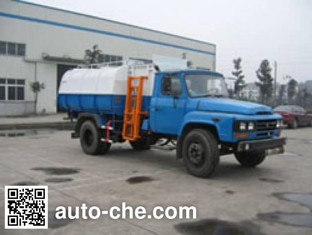 Tongtu CTT5103ZZZ мусоровоз