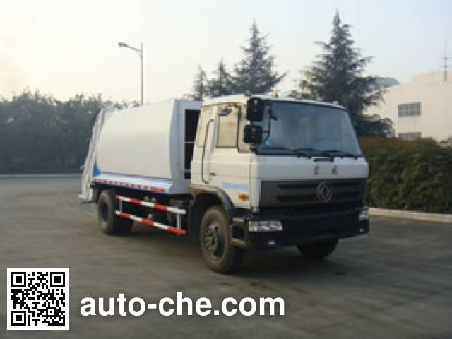 Tongtu CTT5161ZYS мусоровоз с уплотнением отходов