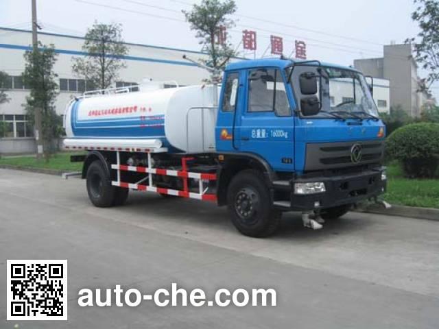 Tongtu CTT5163GSS поливальная машина (автоцистерна водовоз)