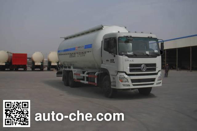 Tongya CTY5251GGHDFL dry mortar transport truck