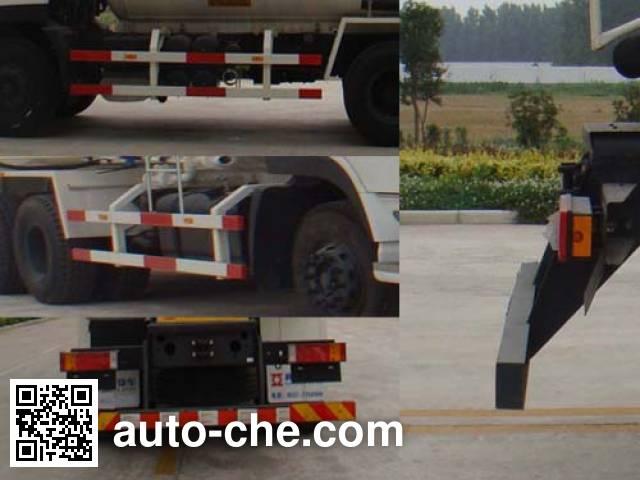 Tongya CTY5253GGHDFL dry mortar transport truck