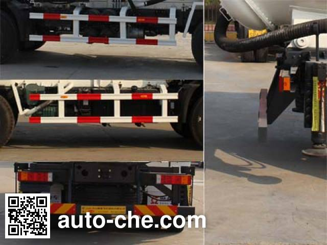 Tongya CTY5255GGHDFL dry mortar transport truck