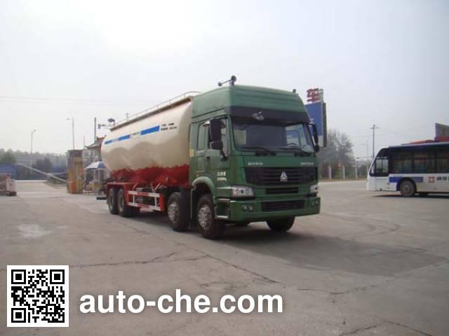 通亚达牌CTY5315GFLZ7低密度粉粒物料运输车