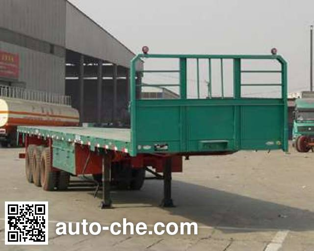 Tongya CTY9300P flatbed trailer