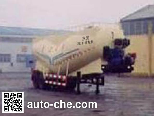 Tongya CTY9320GSN bulk cement trailer