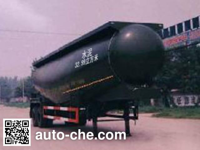 Tongya CTY9341GSN bulk cement trailer