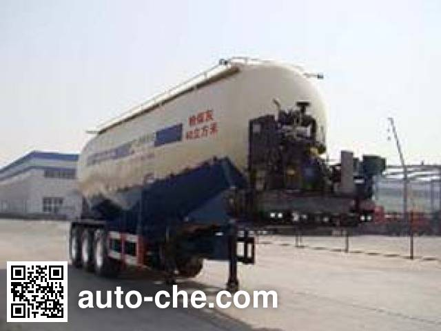 Tongya CTY9400GFL1 medium density bulk powder transport trailer