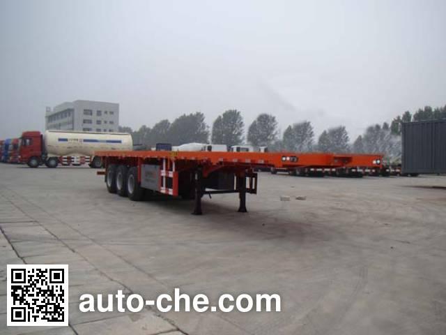Zuguotongyi CTY9400PF flatbed trailer