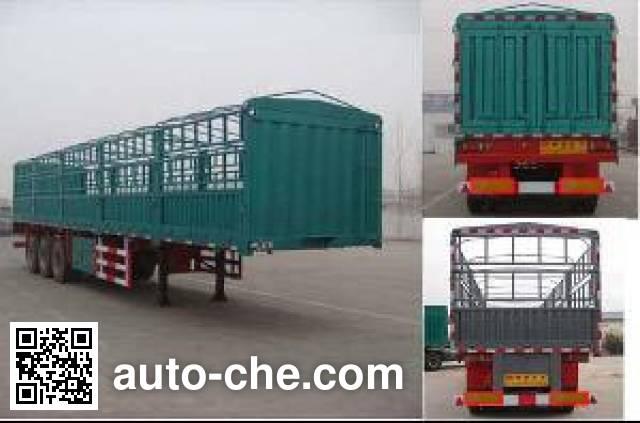 Tongya CTY9401CLX stake trailer