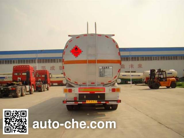 Tongya CTY9401GLY liquid asphalt transport tank trailer