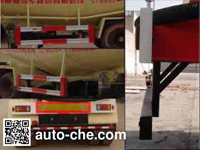 Tongya CTY9401GSN bulk cement trailer