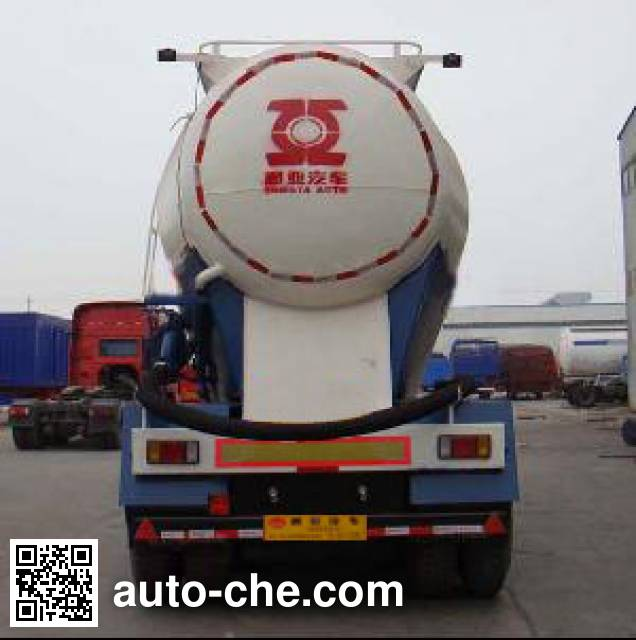 Tongya CTY9401GSN1 bulk cement trailer