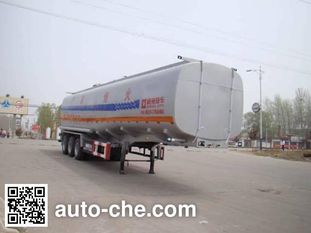 Tongya CTY9402GYY oil tank trailer
