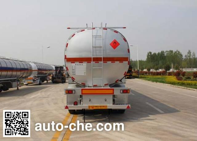 Tongya CTY9403GLY liquid asphalt transport tank trailer
