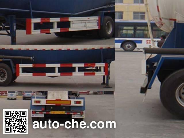 Tongya CTY9404GFLA low-density bulk powder transport trailer
