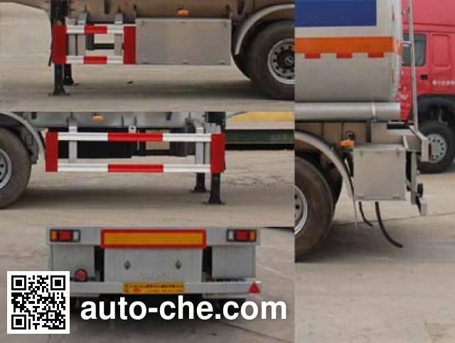 Tongya CTY9404GYYB oil tank trailer