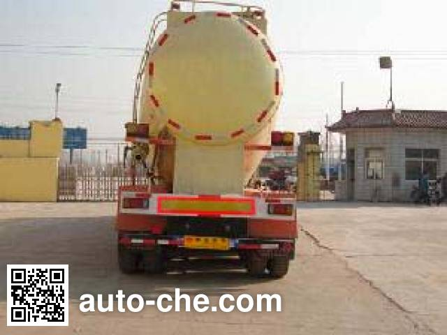 Tongya CTY9405GFL bulk powder trailer