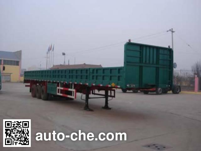 Tongya CTY9406 trailer