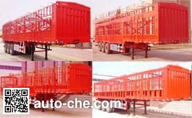 Tongya CTY9406CLX stake trailer