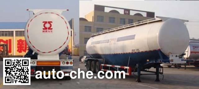 Tongya CTY9406GFL bulk powder trailer