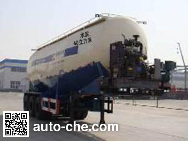 Tongya CTY9407GSN bulk cement trailer