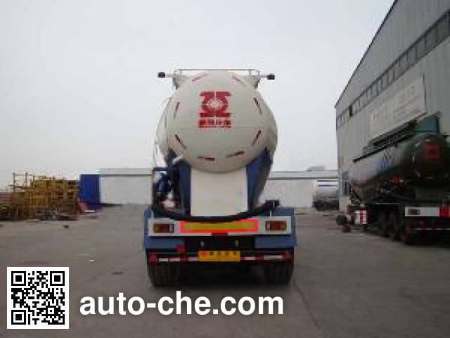Tongya CTY940AGSN bulk cement trailer