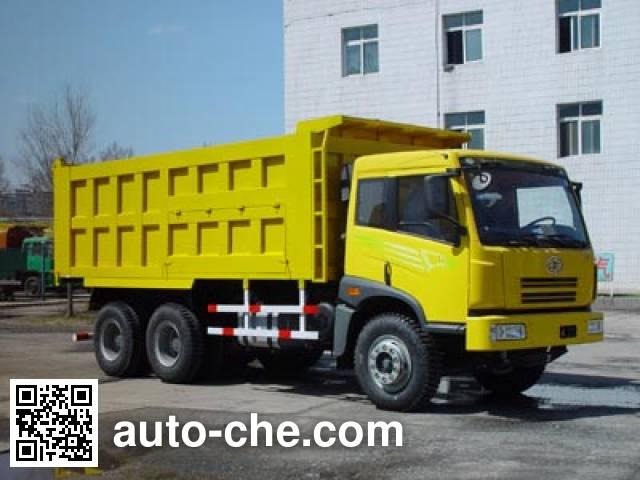 Wanrong CWR3253P7K2A dump truck