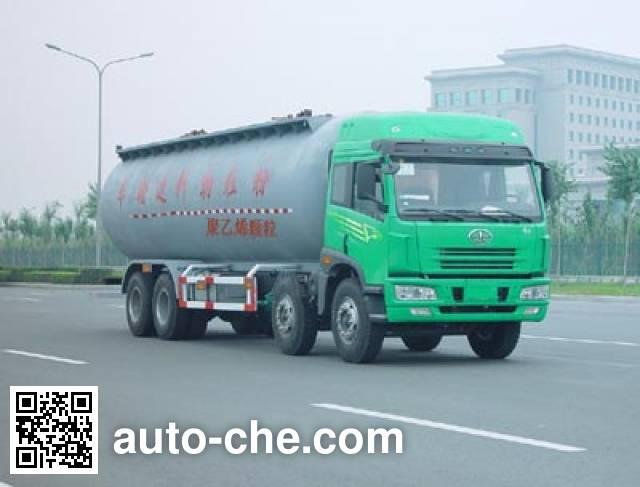 Wanrong CWR5260P7GFLC bulk powder tank truck