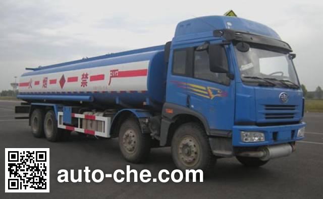 Wanrong CWR5310GYYP7L11C oil tank truck