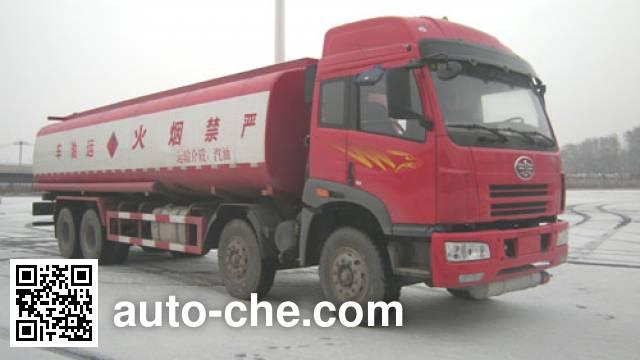 Wanrong CWR5311GYYP21L2C oil tank truck