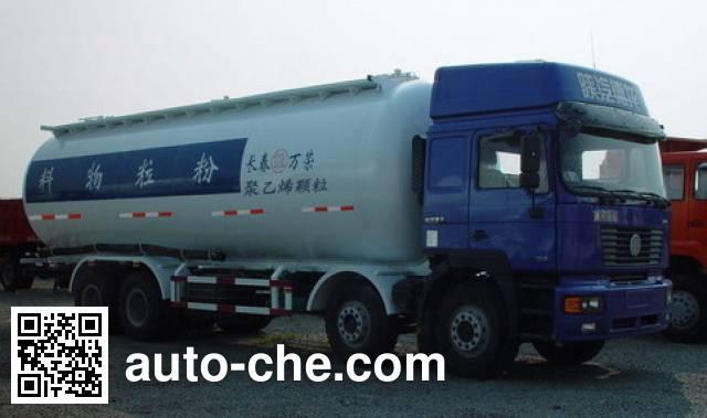 Wanrong CWR5315GFLNM456SX bulk powder tank truck