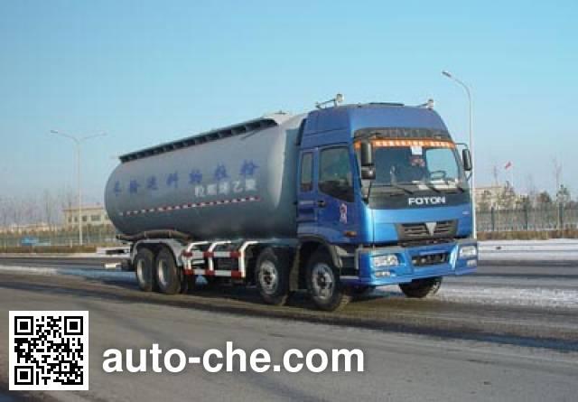 Wanrong CWR5319GFLB bulk powder tank truck