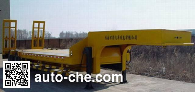 Wanrong CWR9340TDP lowboy