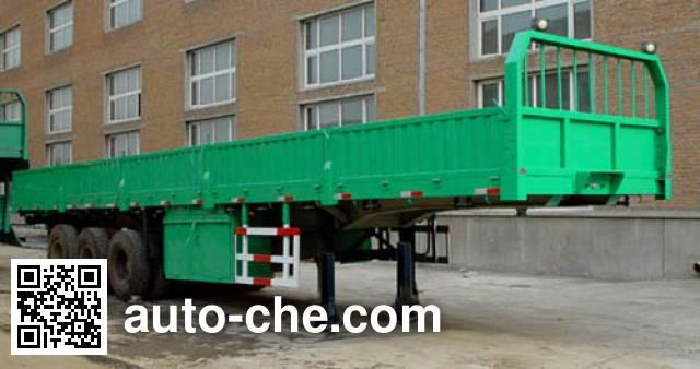 Wanrong CWR9400 dropside trailer