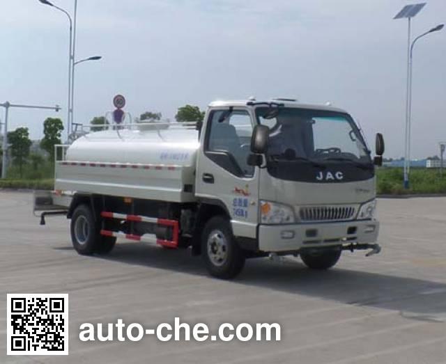 江淮扬天牌CXQ5070GSSHFC4洒水车