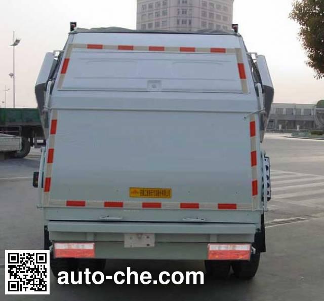 JAC Yangtian CXQ5070ZYSHFC5 garbage compactor truck