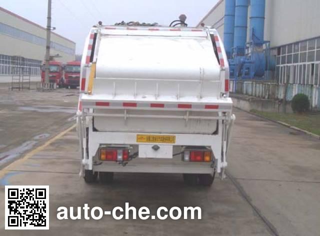 JAC Yangtian CXQ5070ZYSNKR garbage compactor truck