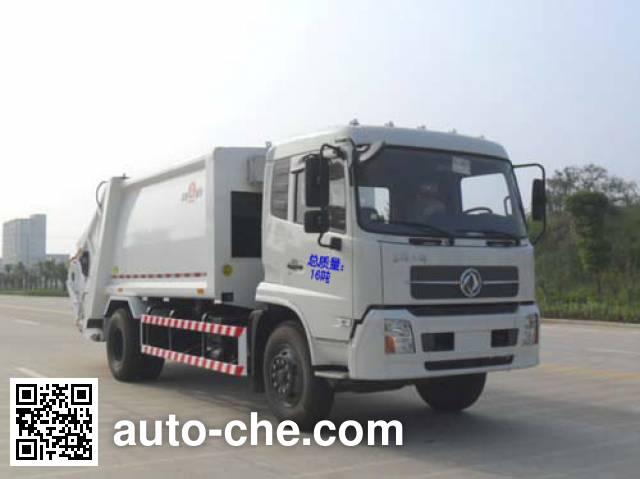 JAC Yangtian CXQ5160ZYSDFL garbage compactor truck