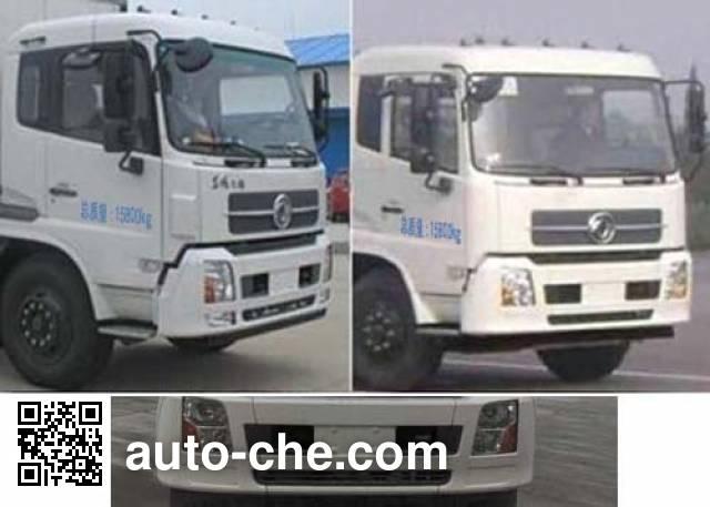 江淮扬天牌CXQ5160GSSDFL5洒水车