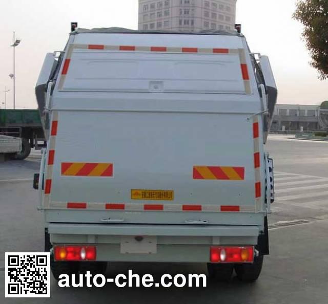 JAC Yangtian CXQ5160ZYSDFL5 garbage compactor truck