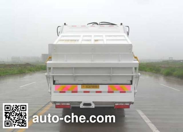 JAC Yangtian CXQ5160ZYSHFC garbage compactor truck