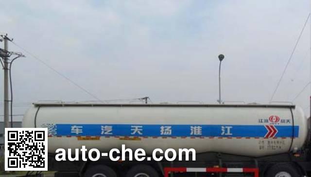 江淮扬天牌CXQ5310GXHHN4下灰车
