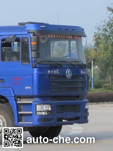 JAC Yangtian CXQ5310GXHSX4 pneumatic discharging bulk cement truck