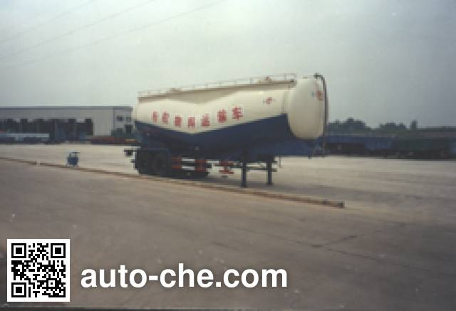 江淮扬天牌CXQ9190GFLL粉粒物料运输半挂车