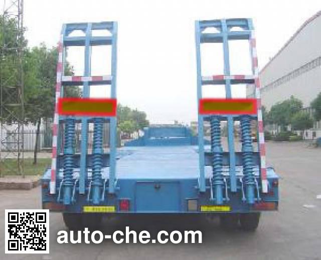 JAC Yangtian CXQ9355TDP lowboy