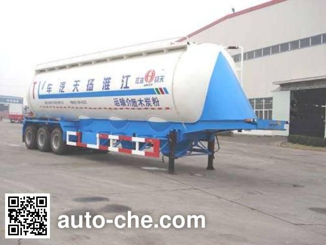 江淮扬天牌CXQ9402GFL粉粒物料运输半挂车
