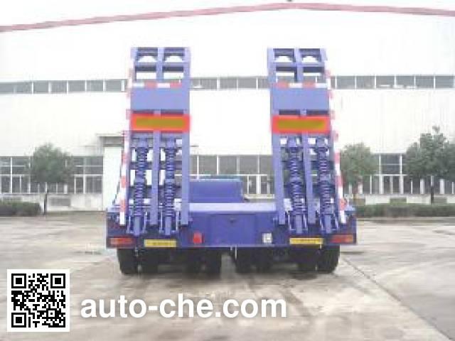 江淮扬天牌CXQ9402TDPA低平板半挂车