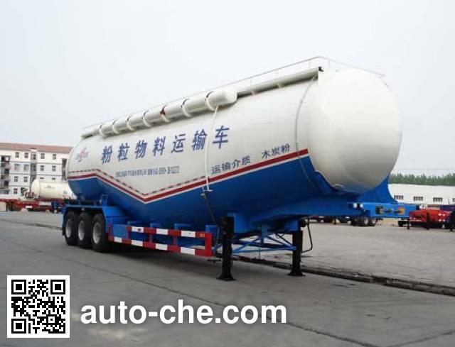 江淮扬天牌CXQ9403GFL粉粒物料运输半挂车