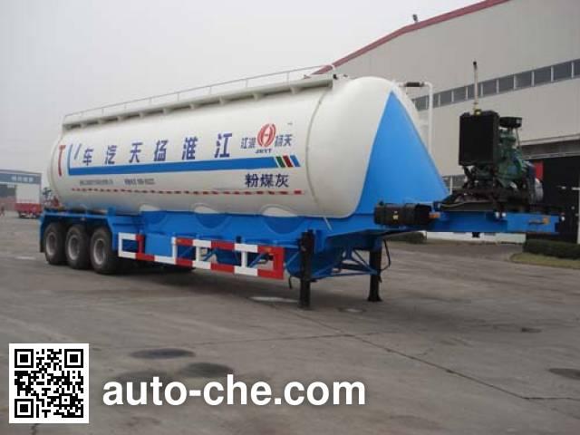 江淮扬天牌CXQ9405GFL粉粒物料运输半挂车