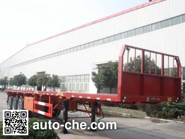 JAC Yangtian CXQ9405P flatbed trailer